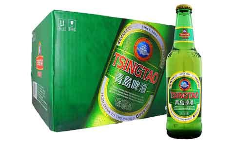 截至7月18日青岛啤酒菏泽公司产销量突破9万千升