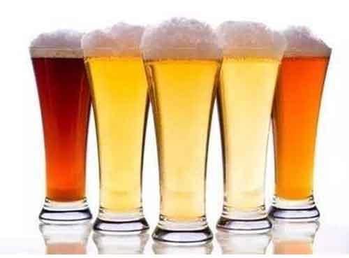 2017年6月中国啤酒行业产量509.2万千升