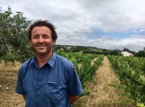 执着的力量,葡萄牙阿尔加维Algarve的酿酒人