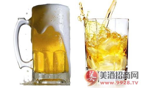 国内啤酒1-7月实现产量2781.7万千升 连续三个月增长