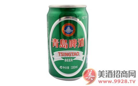 青岛啤酒应城公司易拉罐生产线项目竣工投产