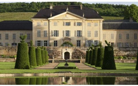 拉雪兹古堡300年间初次出售