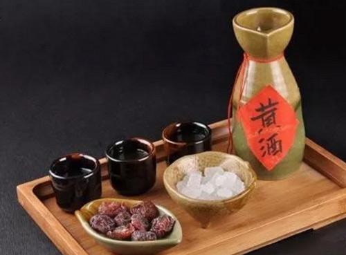 儒家文化与黄酒:彰显中华民族特有的酒魂
