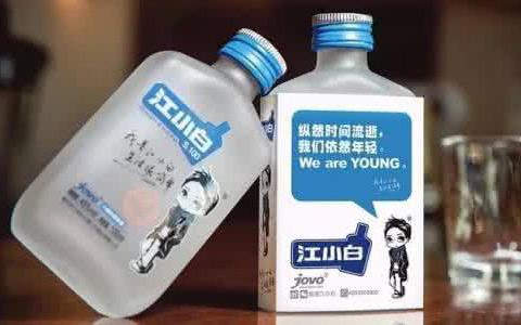 江小白提价 青春小酒加入涨价潮