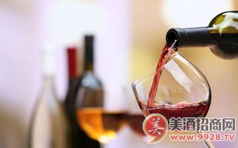 河南省酒业协会进口葡萄酒品鉴中心举行揭牌仪式