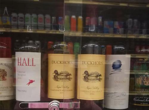 美国纳帕谷将从波尔多混酿转向单品种葡萄酒