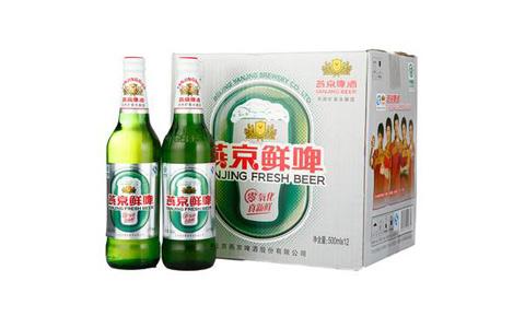 燕京啤酒股价一个月涨36% 重阳集团大赚