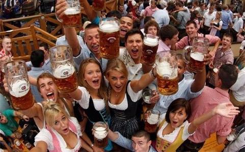 加拿大50个啤酒厂呼吁削减啤酒税