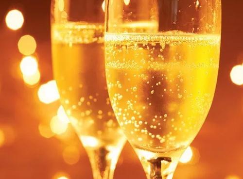 香槟竞争压力越来越大