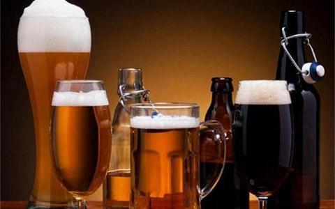17年日本五大啤酒公司年出货量减少2.6%
