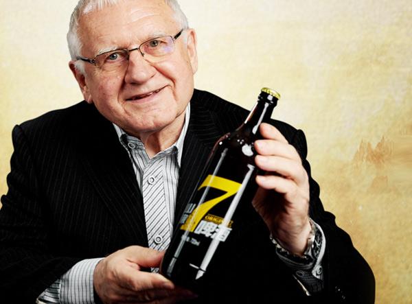 来自德国的高级酿酒匠师:格哈特·卢特哈德