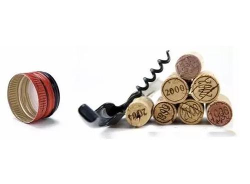 为什么有的葡萄酒用螺旋盖而不用橡木塞封口?