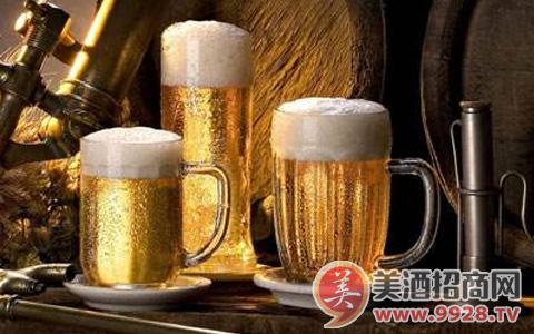 加拿大啤酒税4月起调高2%,厂家经营将更艰难