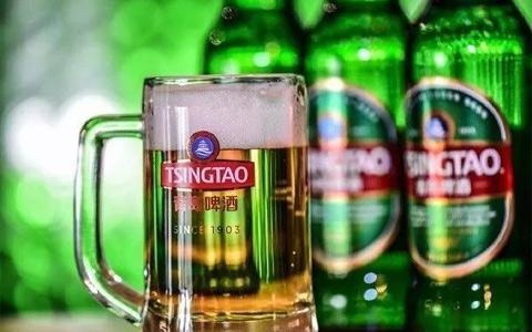 青岛啤酒应城公司:提档增产能 迎战开门红