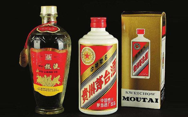 白酒收藏要注意哪些方面?