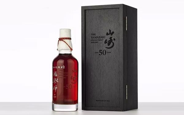 苏富比香港2018首场洋酒拍卖再创单瓶威士忌拍卖纪录