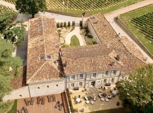 法国亿万富豪Jean-Pierre Savare购买了波尔多名庄