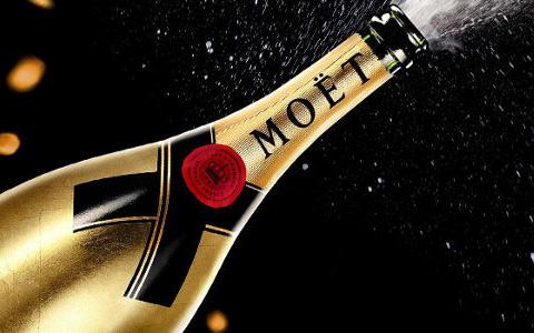 法国香槟2017年销量低于预期