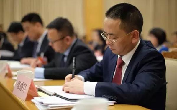 习酒公司张德芹:中国白酒酿造技艺申遗建议