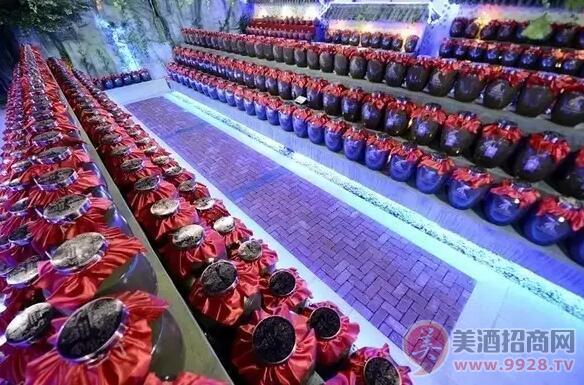 鸡公山酒业