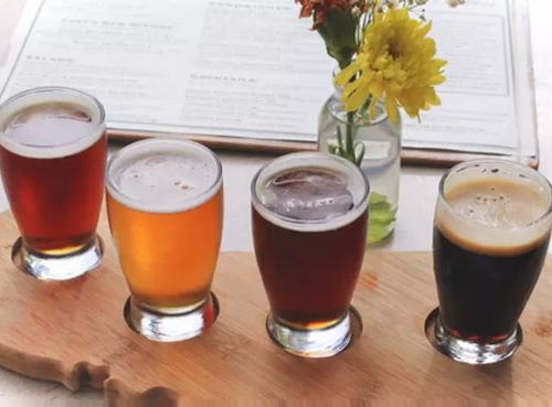 工坊啤酒团体标准草案出炉 精酿啤酒将全面规范