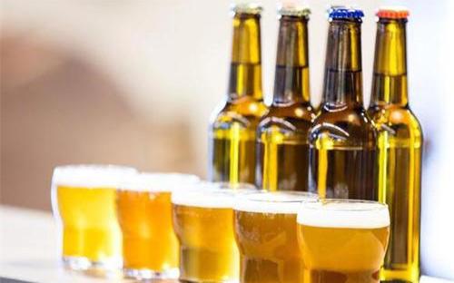 世界杯前啤酒热卖,上海、北京、杭州球迷名列前茅