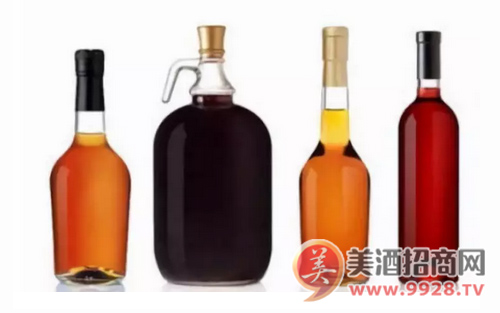 为什么葡萄酒的颜色不同?