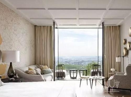 香槟产区第 一家奢华现代酒店开业