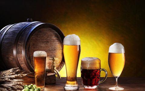 中美洲国家第 一季度进口啤酒4000万美元,增长46%