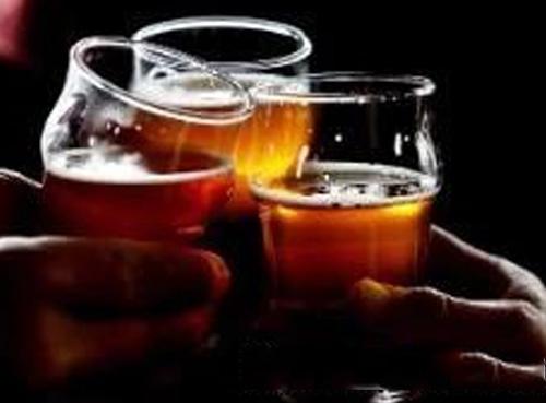 爱尔兰出台超严格的法规来控制过量饮酒