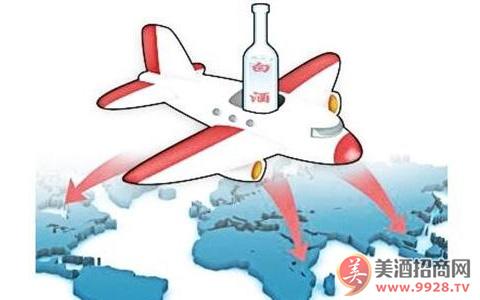 中国白酒破题国际化重在文化输出