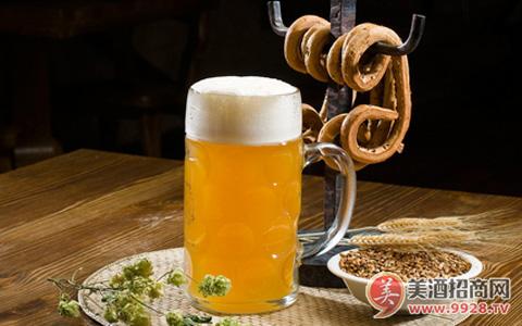 未来極端气候影响全球:中国啤酒价格或上涨83%
