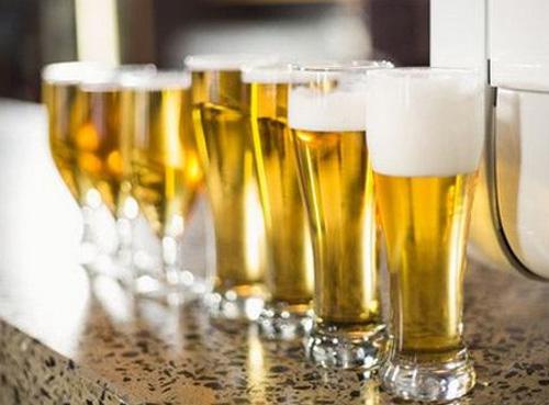 2018中国啤酒产量前十出炉