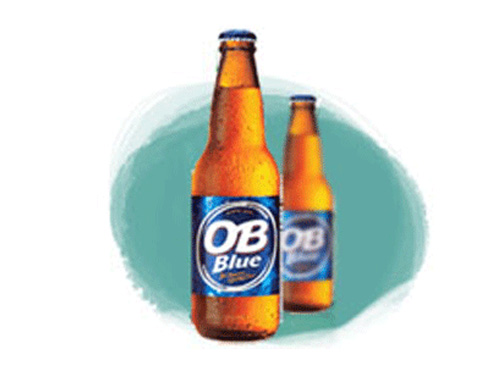 OB啤酒未来3年投资8.8亿美元