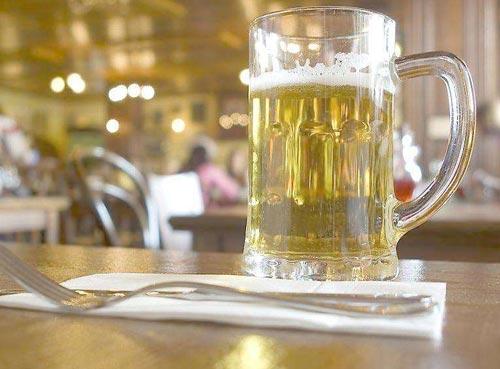 韩国将改革酒类税
