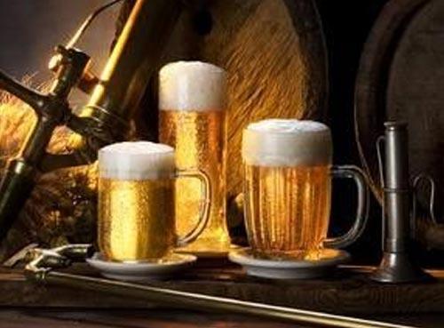 越南成为一个颇具吸引力的啤酒市场
