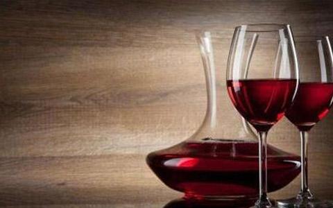 葡萄酒品鉴之门的十个步骤