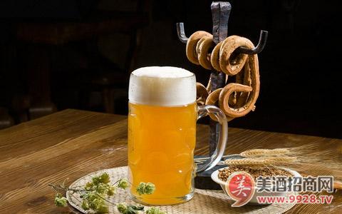 天津口岸2019年上半年进口啤酒3.34万千升 增长94%