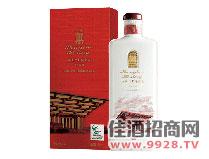 石库门世博珍藏三十年陈酒