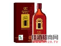 锦绣12世博装酒