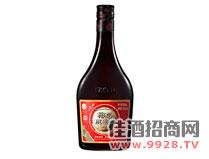 二星椰岛鹿龟酒单瓶