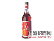 张裕至宝三鞭酒500ml