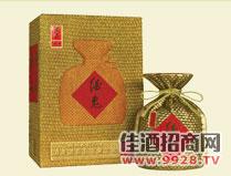 洞藏文化酒