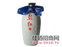 350ml乾红特型黄酒