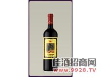 池之王干红葡萄酒