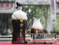 古隆中酒61.8