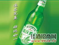 重庆全麦芽啤酒
