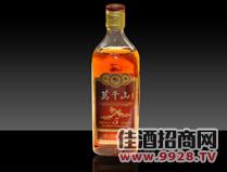 010莫干山酒