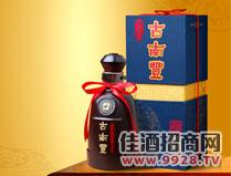 古南丰酒锦绣十年