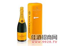 凯歌香槟酒
